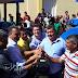 DEPUTADO MARQUINHO VIANA ACOMPANHA GOVERNADOR RUI COSTA EM GUANAMBI
