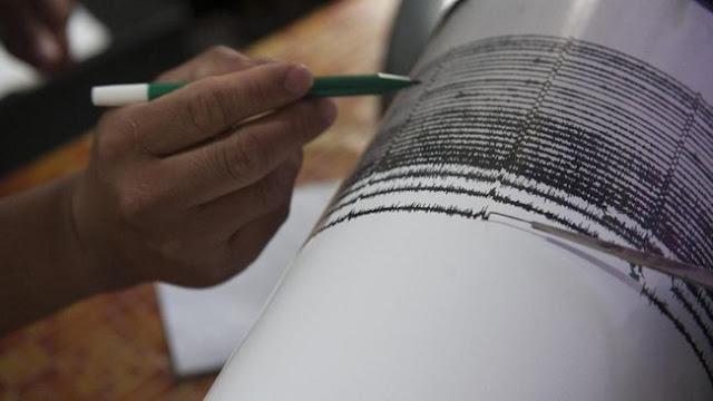 Gempa 6,4 SR Guncang Banten, Jakarta dan Sekitarnya