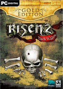 Risen 2 Dark Waters Gold Edition Fully Full Version PC