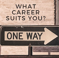 What career suits you