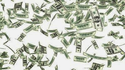 Millionaires Giving Money: Free Money - 22 Ways to Make at least