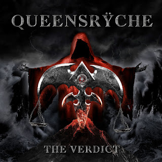 Queensrÿche - The Verdict [iTunes Plus AAC M4A]