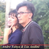Lirik Lagu Andre yahya & Lia Andini Kecemburuan