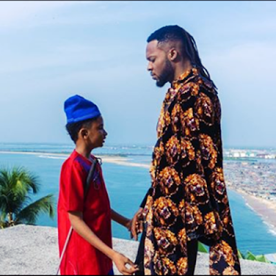 Semah X Flavour – All We Need