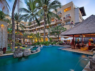 Hotel Career - FB Service Trainee at Kuta Paradiso Hotel