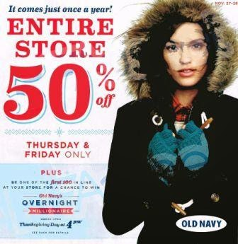 old navy black friday in store coupons