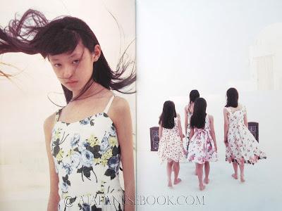 A Japanese Book: SHINOYAMA Kishin. Shojokan (1997)