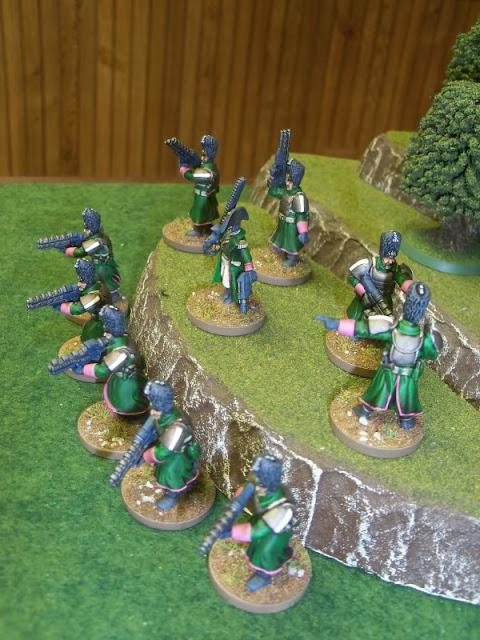Wargames Factory,Shock Troops,Victrix,Imperial Guard Grenadiers,Renegade Imperial Guard,Warhammer 40K