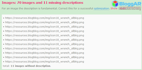Masalah gambar quickedit pada blog