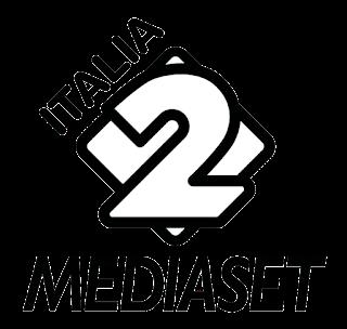 Mediaset Italia Due on Hotbird