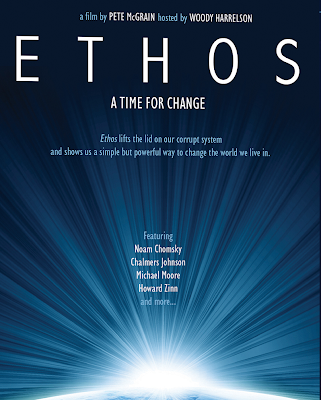 ETHOS. A Time For Change (Documentary)