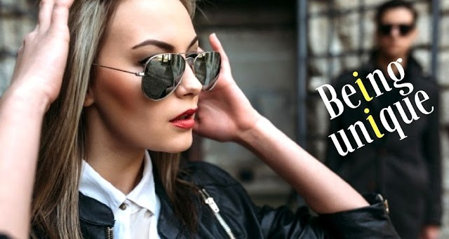 3 Best Ways How You Can Make a Unique Fashion Statement