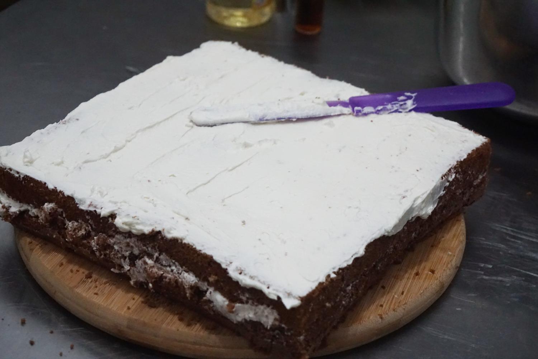 Cara Menghias Kue Tart Ulang Tahun Dengan Butter T