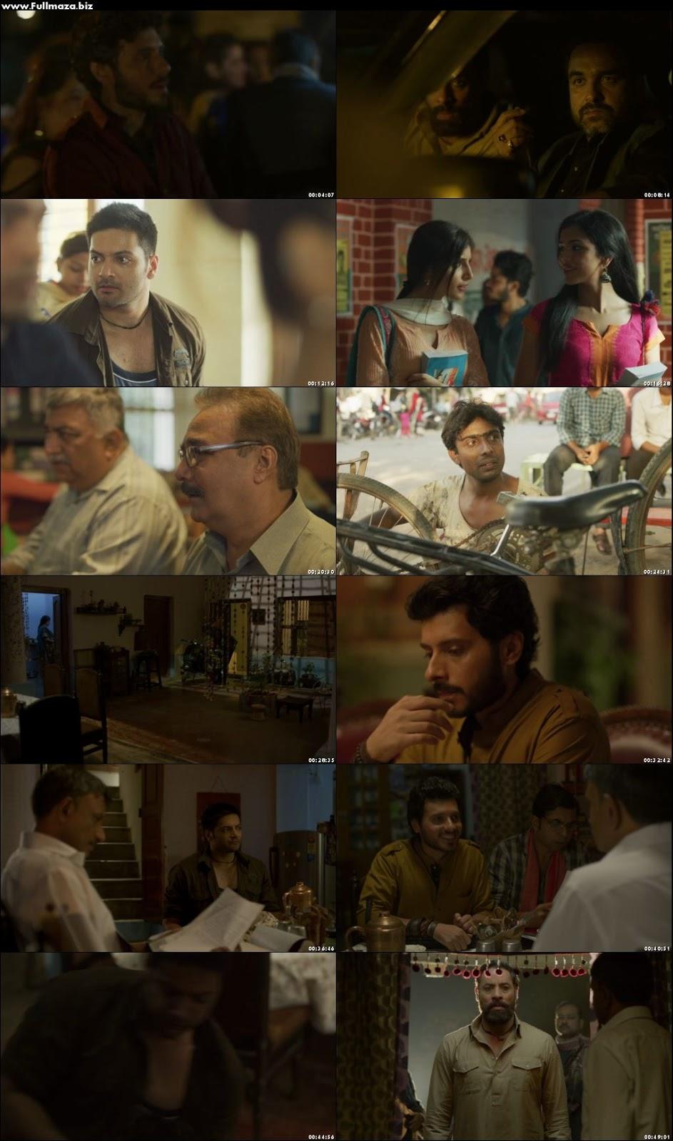 Mirzapur (2018) S01 (2018) Hindi Web Series 720p [Complete