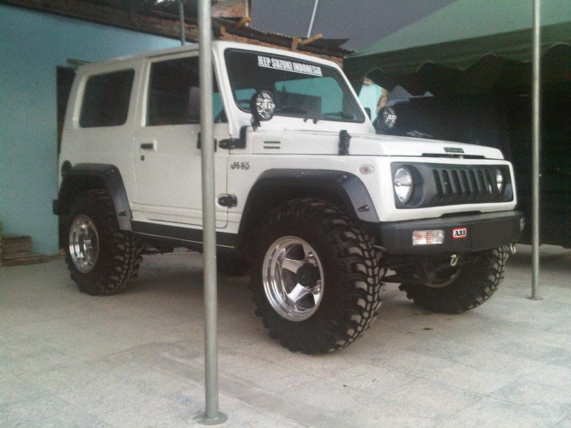 100+ [ Mobil Jeep Modifikasi ] | Kelebihan Jeep Wrangler ...