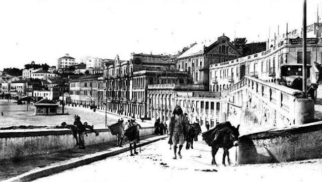 مدينة طنجة Tanja city