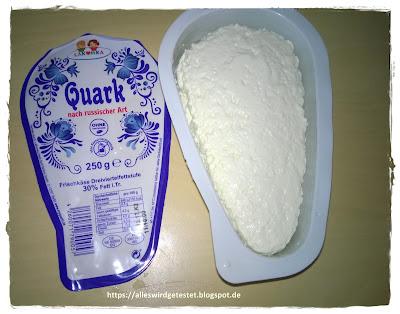 Lakomka Quark