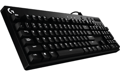Mechanical Keyboard Best Cheap Gaming 2017 - Freeliveyoung - Logitech G610 Orion Backlit Mechanical Gaming Keyboard