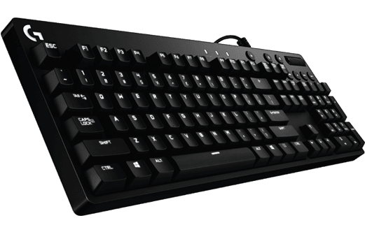 Mechanical Keyboard Gaming Murah Terbaik 2017 - 30KBPS BLOG