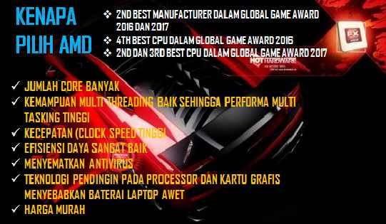 asus processor amd