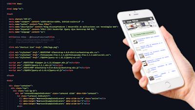 Desarrollo Web - Aplicaciones