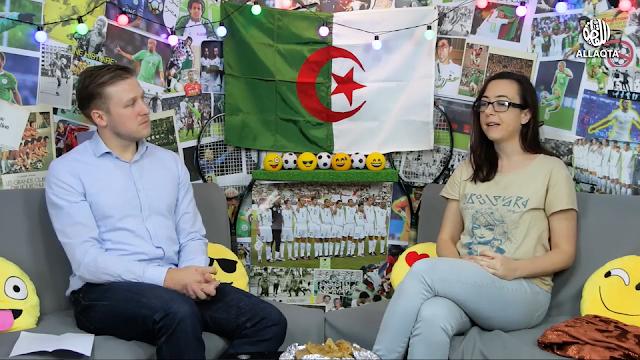 Algerian Americans