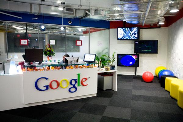 10 Perguntas que o Google faz para quem se candidatar a uma vaga de emprego