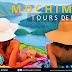 Tours de isla Rumbero Mochima 16 de Septiembre