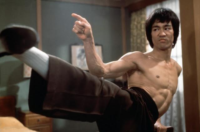 Αυτά είναι τα 10 Μυστικά της Επιτυχίας στη ζωή σύμφωνα με τον Bruce Lee (ΒΙΝΤΕΟ)