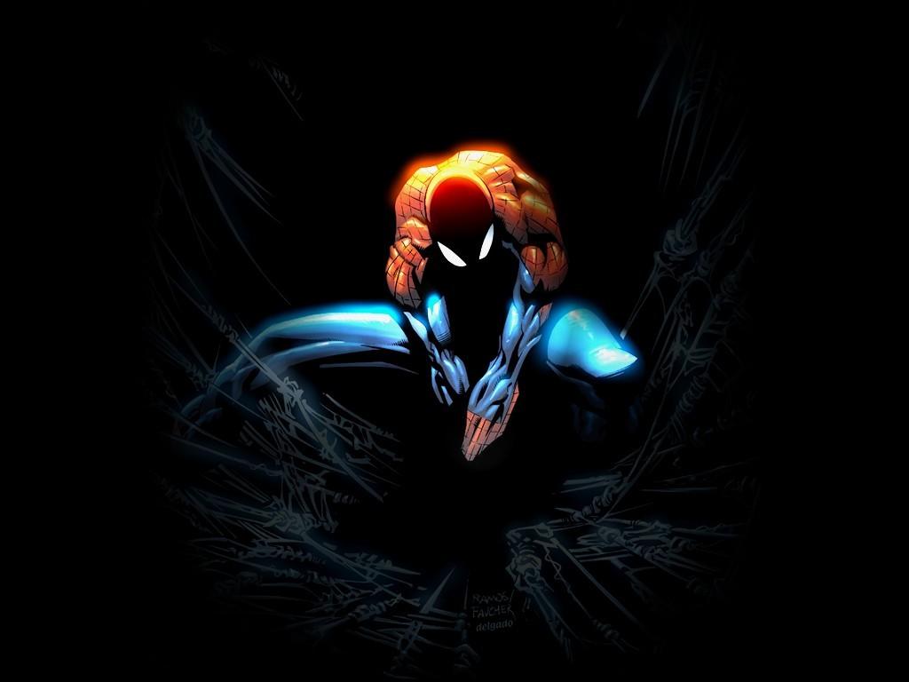 gambar spiderman 3 - photo #19