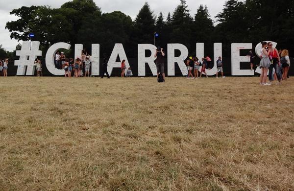 {Festival} Vieilles Charrues 2017