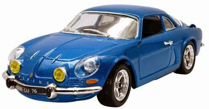 renault alpine a110 1600s merk bburago skala 1 24 diecast mobil jual mainan diecast miniatur. Black Bedroom Furniture Sets. Home Design Ideas