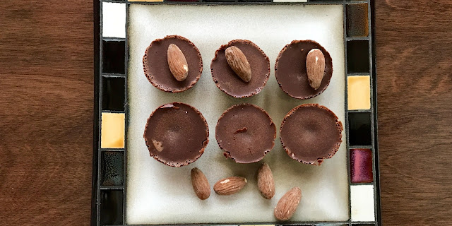 FAT BOMB WITH ALMOND BUTTER KETO DIET