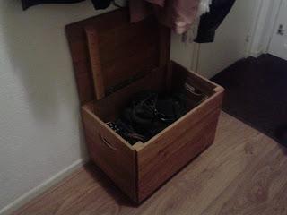 Kist zelf maken