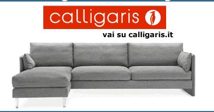 Risparmiello divani calligaris prezzi e opinioni catalogo for Mobili calligaris