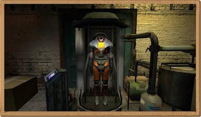Half Life 2 PC Games