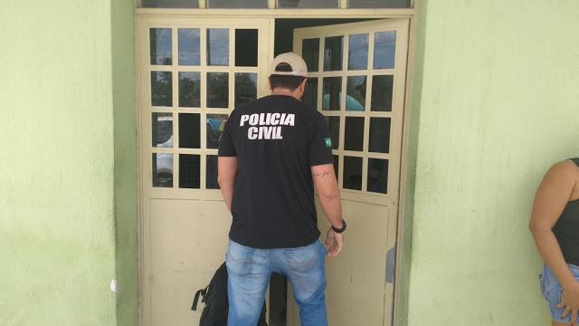 POLÍCIA: Preso por não pagar pensão é encontrado morto dentro de cela