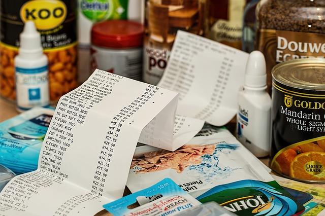 compra alimentos saludables
