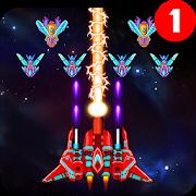 Galaxy Attack Alien Shooter Icon