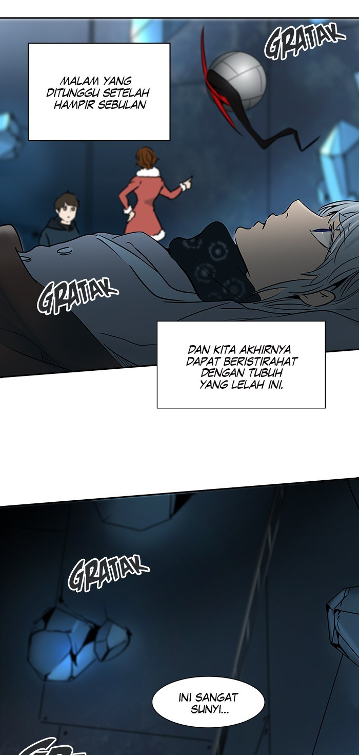 Webtoon Tower Of God Bahasa Indonesia Chapter 311