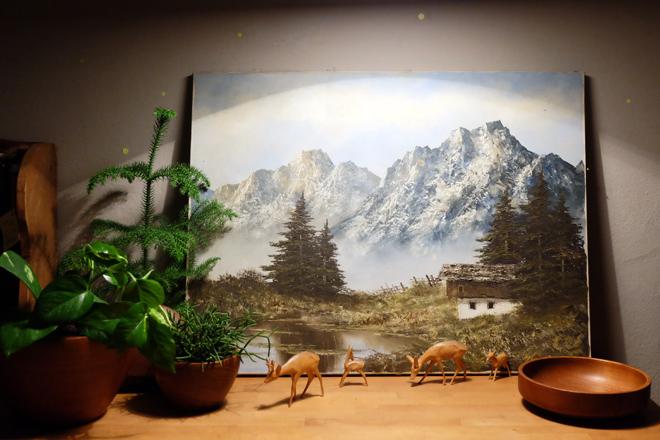 Hässliche Wand Verdecken minza will sommer jungle jungle