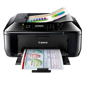 Canon PIXMA MX431 Driver Download (Mac, Windows, Linux)