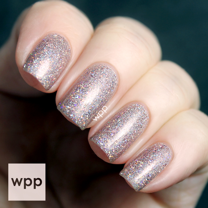 Polished by KPT Vacay 2 Venus