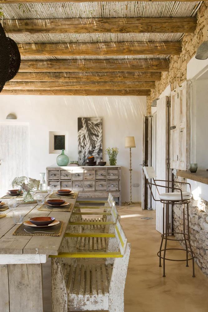 Beautiful Casas Rusticas Por Dentro. Casas Rusticas Decoracion Moderna Y ..