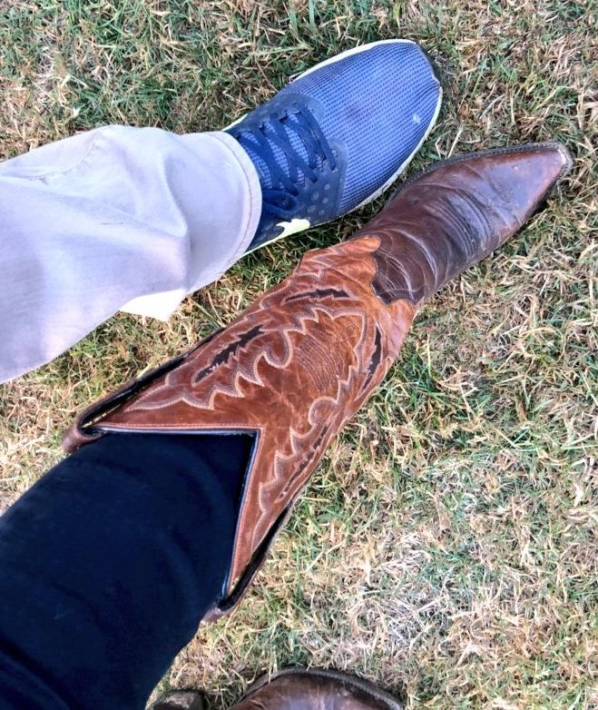 The Appreciation Of Booted News Women Blog Cowgirl Boots