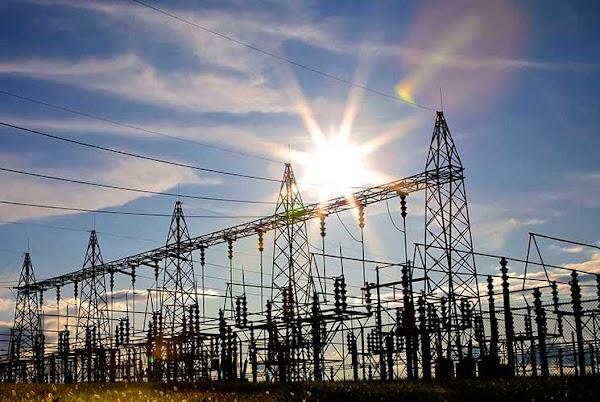 Cortes eléctricos (Cronograma) Carga efectivo del 6 de junio en adelante (SE MANTIENE ESTA SEMANA DEL 20 AL 24)