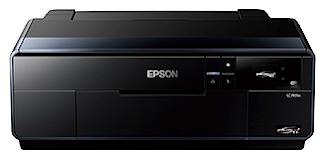 Epson SC-PX5VII ドライバ ダウンロードする - Windows, Mac