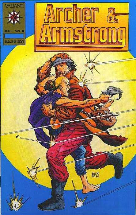 http://www.totalcomicmayhem.com/2015/03/archer-armstrong-key-issues.html