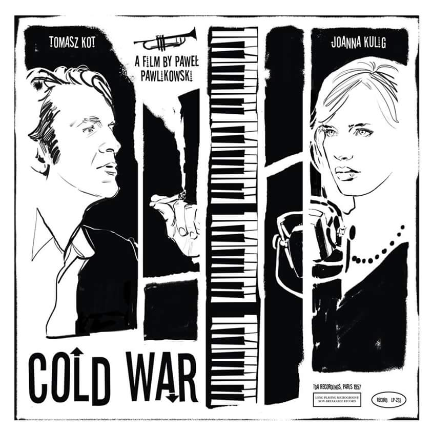 Boycotting Trends Film Review Cold War Zimna Wojna Dir Pawlikowski 2018