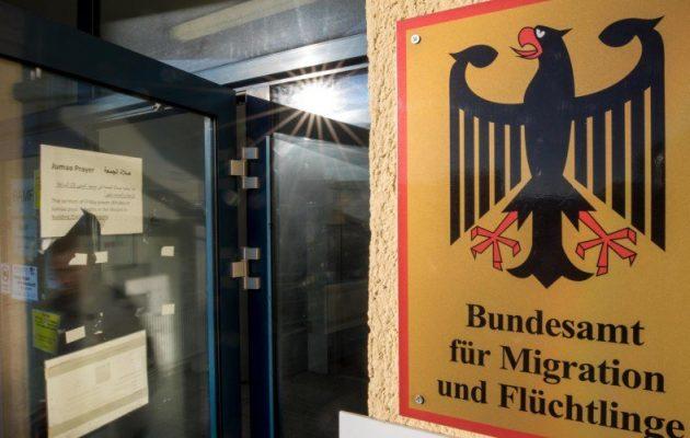 Αλωνίζουν οι Τούρκοι πράκτορες στη Γερμανία